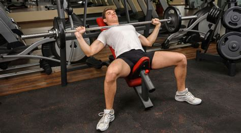 what does benching work out linear periodization the ultimate muscle building plan