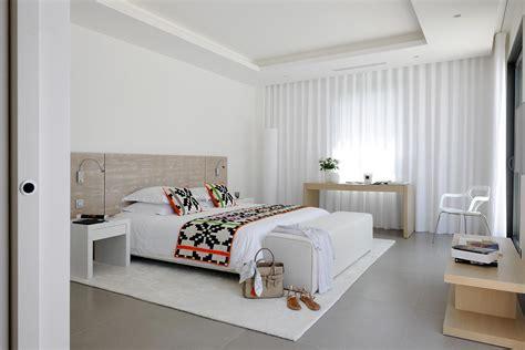amenagement chambre villa luxe st tropez