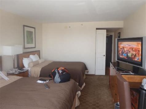Palace Station Rooms by Courtyard Room 2215 Picture Of Palace Station Hotel And Casino Las Vegas Tripadvisor