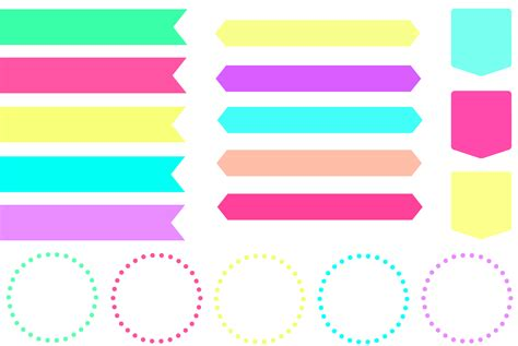 printable art downloads flag banner clipart clipart panda free clipart images