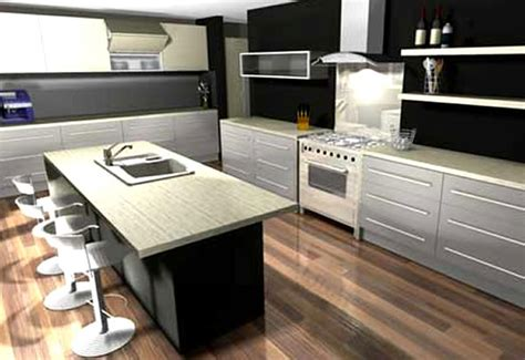 Best Free Kitchen Design Software by Excellent Best Free 3d Kitchen Design Software Nice Design