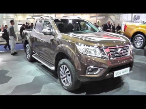 nissan navara interior manual nissan np300 navara 2016 in detail review walkaround