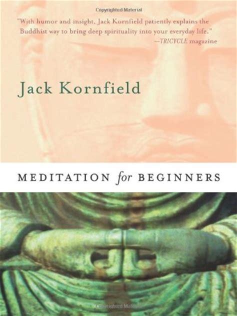 breathing meditation in books 5 best meditation books for beginners