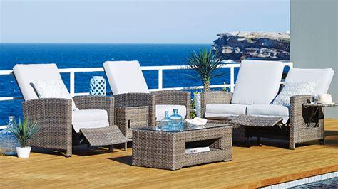 outdoor furniture recliners buying guide outdoor furniture harvey norman australia