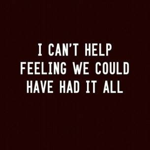 adele lyrics we could have had it all 222 best images about break up quotes on pinterest