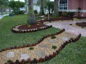 Landscape Ideas Pictures Florida Garden Landscape Ideas Photograph Florida Landscap