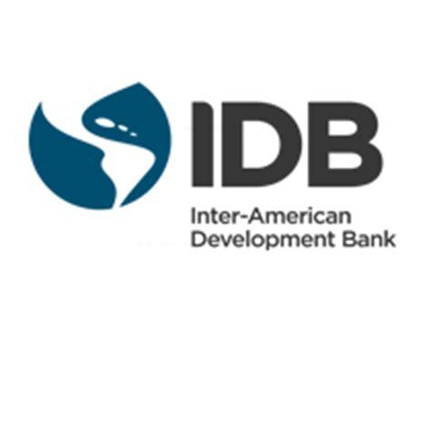inter american bank of development idb events inter american development bank