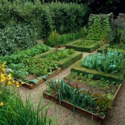 Kitchen Garden Ideas by Best 20 Potager Garden Ideas On Raised Bed