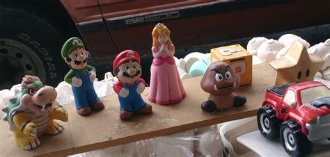 Mario Bros 29 alcancias mario bros 29 c pza s pintar 29 00