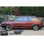 1980 Honda Civic  Information And Photos MOMENTcar