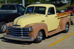 1952 chevy gmc truck brothers classic truck parts