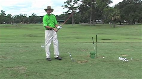 Mike Bender Golf Tip Swing Plane Youtube