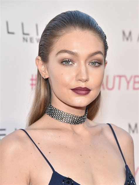 maybelline new york gigi hadid gigi hadid in maybelline new york celebrates their latest