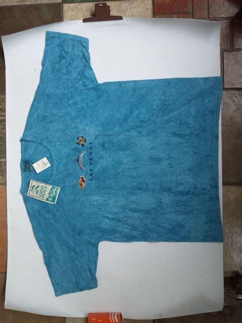Kaos T Shirt New Usa kaos moonliners