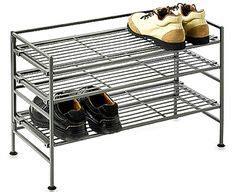Rak Sepatu Di Ace Hardware jual rak sepatu kayu waikiki bahan white oak wood