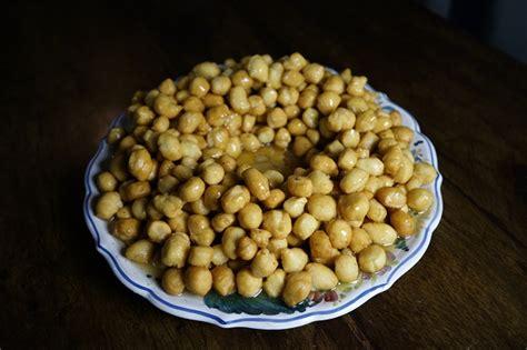 silvia colloca honey drizzled cluster cake honey drizzled cluster cake cicerchiata tln ca