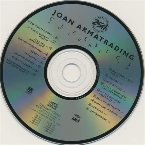 joan armatrading it could been better lyrics classics volume 10 by joan armatrading cd with burtech