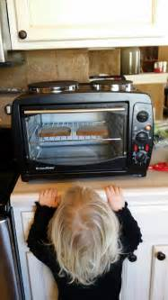 Toaster Oven S Mores Brylane Home Toaster Oven Giveaway