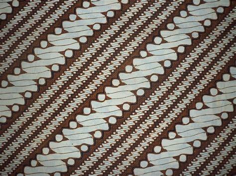 Batik Cap Parang Klitik parang barong klitik batik more prints