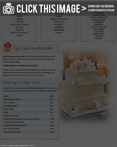 Wedding Cake Flavours by Wedding Cake Flavor Recipe Different Types Of Wedding