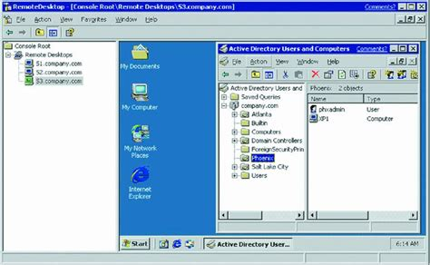 remote desktop console sonic boom windows 2002 smashes the barrier microsoft
