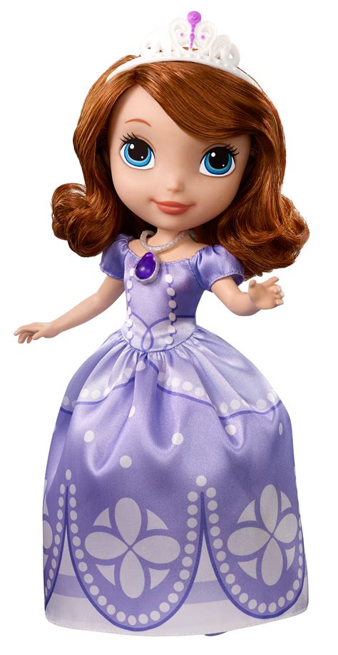 sofia the first disney doll disney sofia the first princess 9 quot sophia doll toys