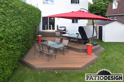 Terrasse Spa Patio by Patio Design Patios With Spa Achievements By Patio