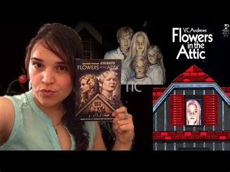 flores en el tico flores en el atico pelicula vs libro youtube