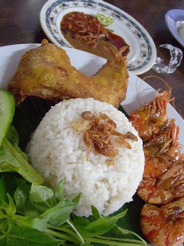 cara membuat resep nasi uduk komplit enak resepumi com 126 best cooking images on pinterest indonesian cuisine