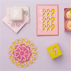 Martha Stewart Paper Crafts - martha stewart crafts must cut and fold punch