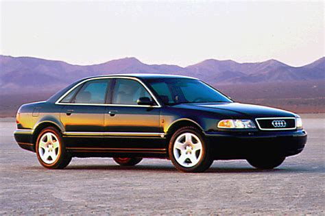 small engine maintenance and repair 1999 audi a8 electronic toll collection 1997 03 audi a8 consumer guide auto