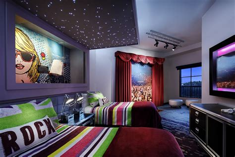 hotels in orlando with in room rock hotel rooms and suites in orlando suites near universal orlando