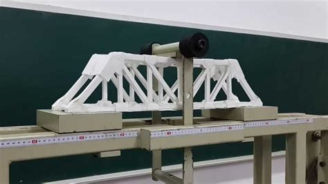 How To Make A Strong Paper Bridge - paper bridge