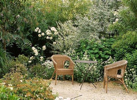 Faire Une Terrasse En Gravier 2125 by 1000 Id 233 Es Sur Le Th 232 Me Jardin En Gravier Sur