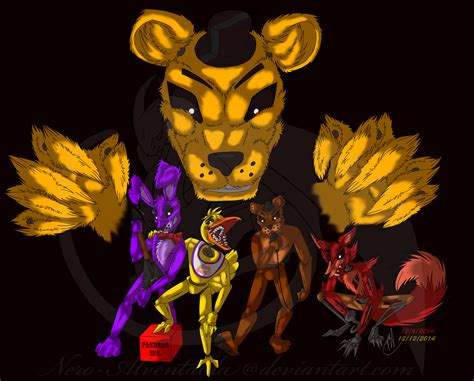 five nights at freddy s fan five nights at freddy s fan by nero alventalda on