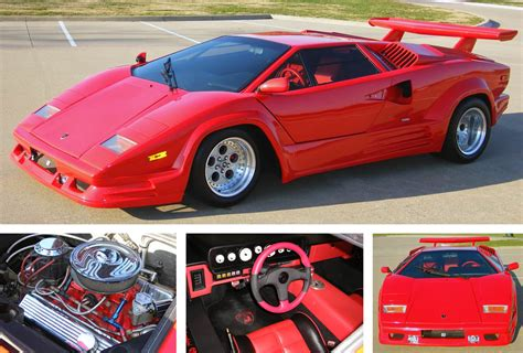 replica cars kit cars for sale lamborghini replicas and ferrari