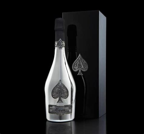 A2 Cristal z is launching an 850 per bottle chagne brand quot a2 quot