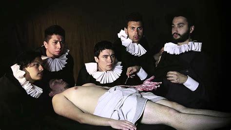 la leccin de anatoma la leccion de anatomia de rembrandt youtube