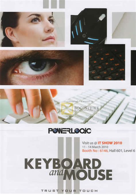 Mouse Powerlogic 2go Zero Flex powerlogic keyboard and mouse booth it show 2010 price