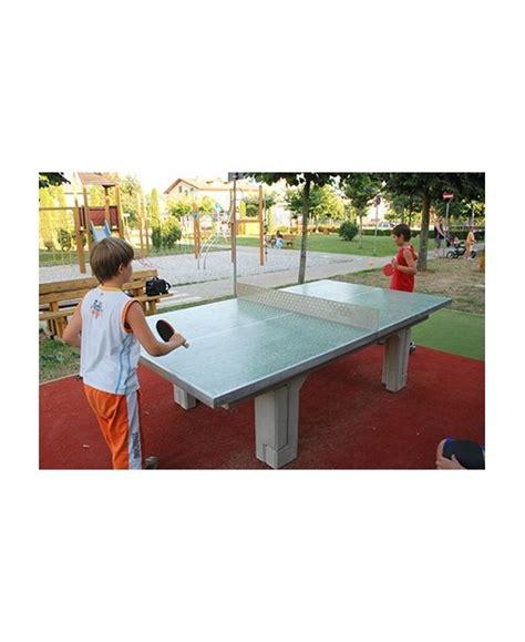 tavolo ping pong cemento tavolo da ping pong in cemento tlf s r l