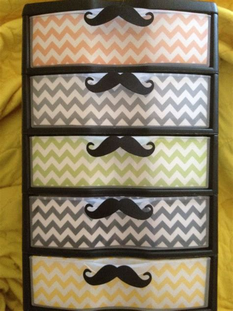 How To Decorate Sterilite Drawers by Decorated Sterilite Drawers Diy Drawers