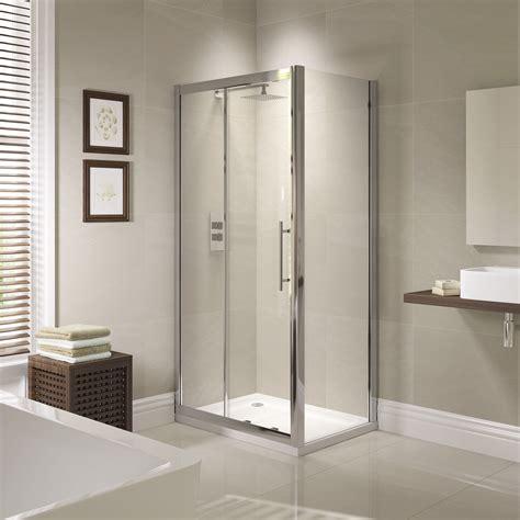1200mm Sliding Shower Door April Prestige 1200mm Sliding Shower Door Ap8212s