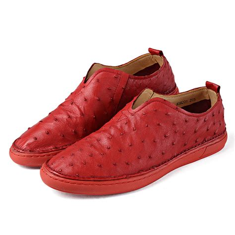 ostrich shoes ostrich shoes genuine ostrich skin shoes for sale