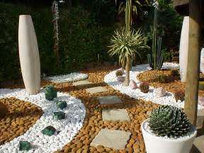 Pebble Rock Garden Designs Pebble Gardens Namib Garden Cactus Nursery Garden Design
