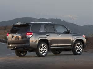 2013 Toyota 4 Runner 2013 Toyota 4runner Price Photos Reviews Features
