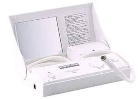 Zia Naturals Microdermabrasion Is by Dermabrasion Pas Cher