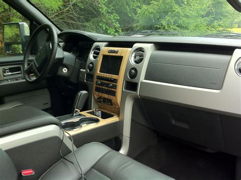 review 2011 ford f 150 lariat ecoboost 4x4 autosavant