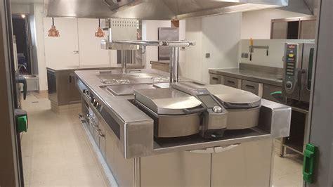 mat駻iel pour cuisine professionnelle conseil en am 233 nagement de cuisines professionnelles