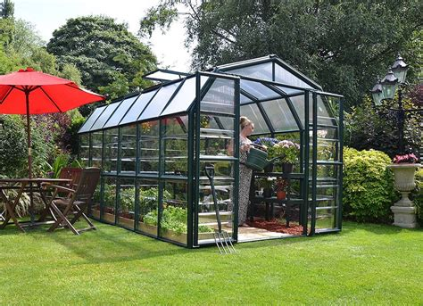 diy greenhouse kits  handsome hassle  options