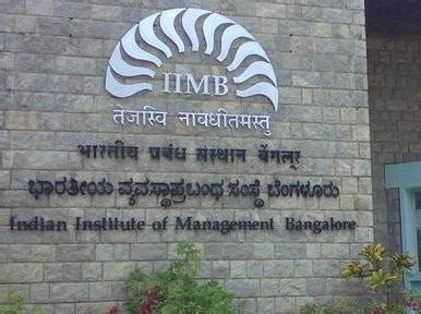 Is It Worth Doing Mba From Iim by Mindbytes Random Musings On Technology And Management